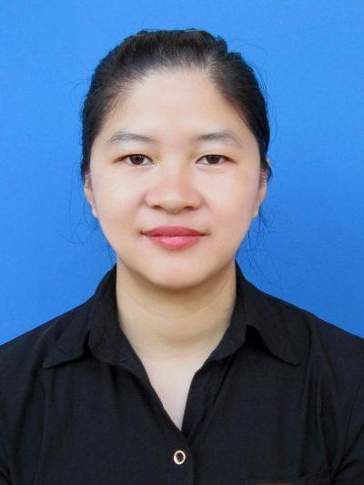 Lê Thị Thanh Thuỷ