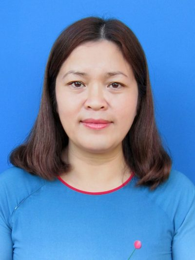 Đinh Thị Sen