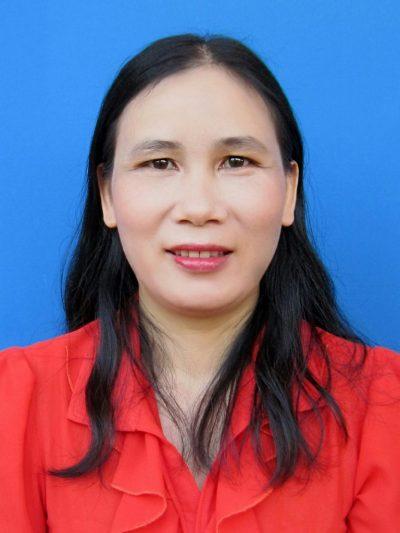 Nguyễn Thị Ái Vi