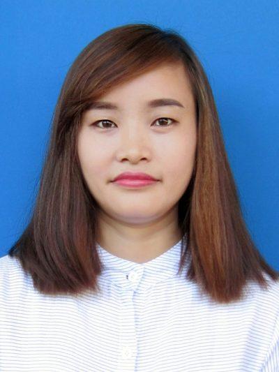 Hồ Thị Phương Như