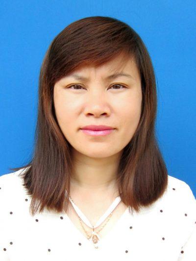 Chu Thị Thuý