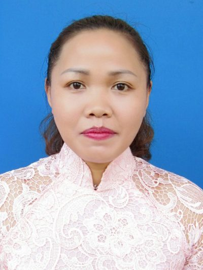 Nguyễn Thùy Giang Uyển