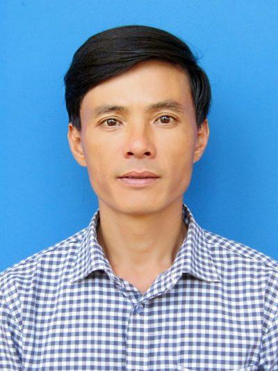 Nguyễn Chính Bình