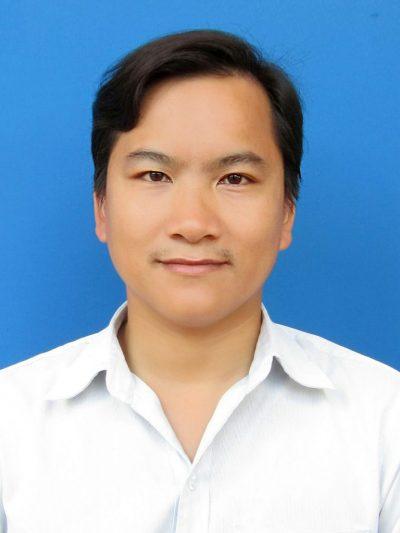 Hồ Minh Toàn